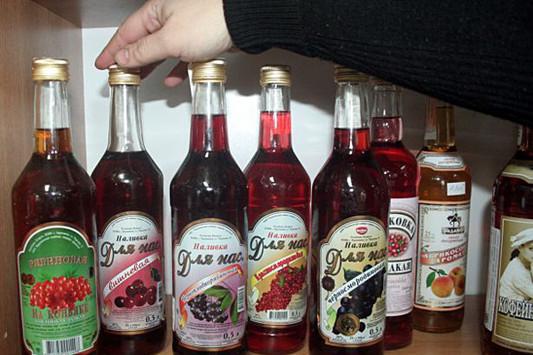 ...остатков плодово-ягодных вин со скидкой в 12%.  15 сентября 2009 г...