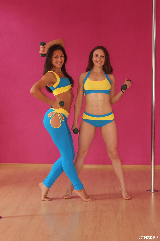Коррекция фигуры упражнения для похудения