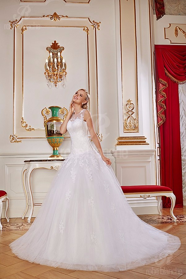 Свадебные платья новый
