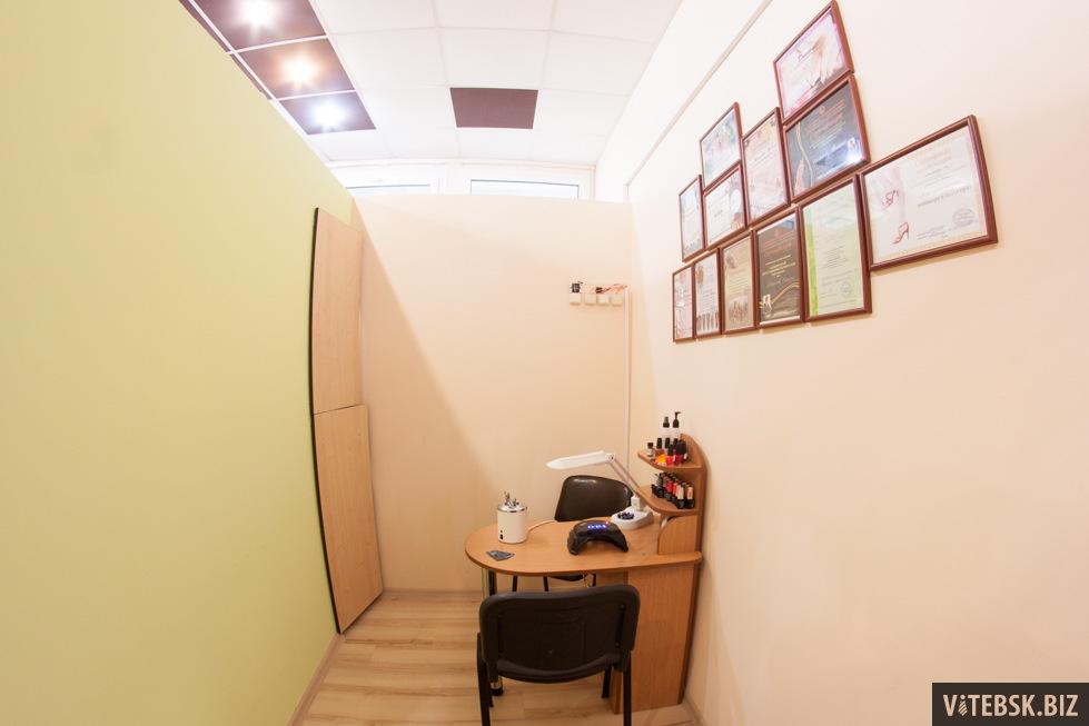 С 14 по 22 мая маникюрный кабинет не работает в витебске.
