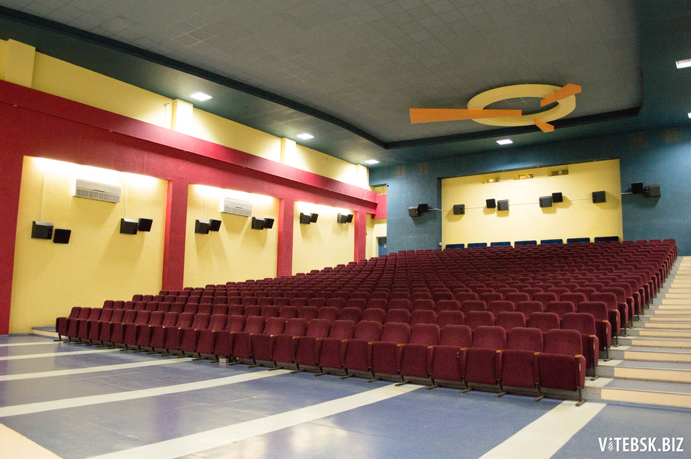 Дом кино витебск афиша на месяц мхат театр билеты купить