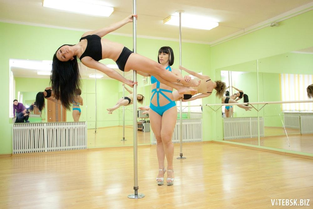 Упражнения На Пилоне Для Похудения. Занятия Pole Dance, которые помогают похудеть и подтянуть кожу.