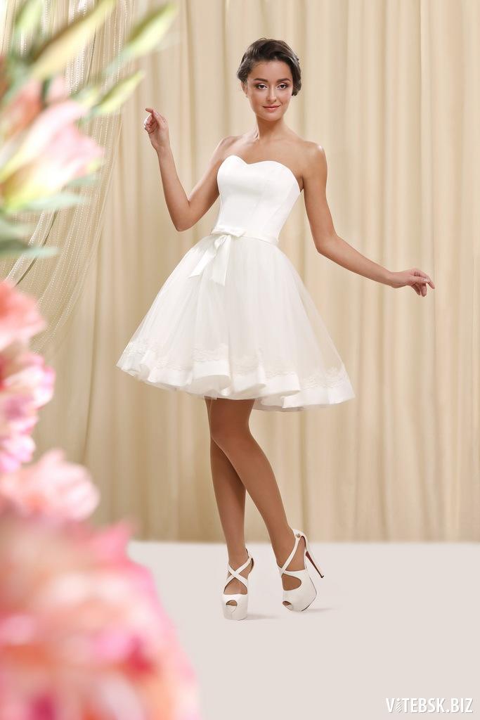 Свадебные вечерние платья витебск