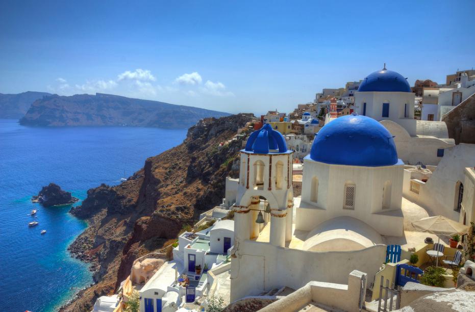 Сайт греция