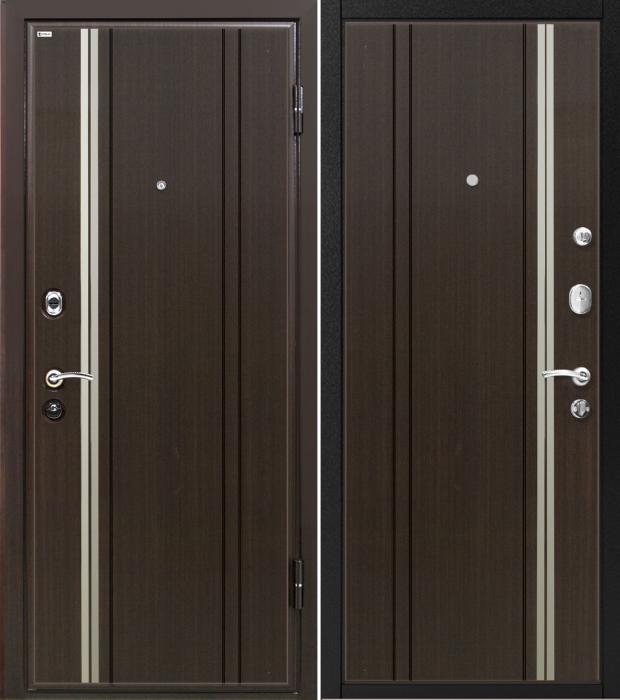 металлические двери м