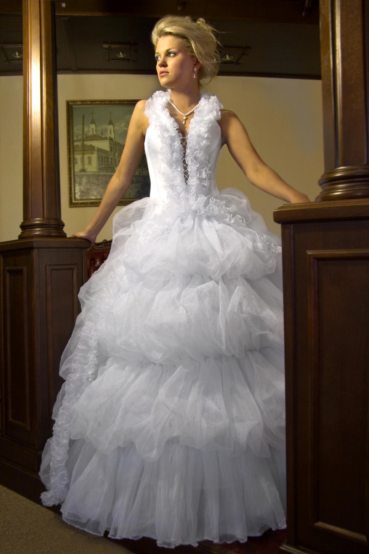 Свадебные платья мон ами