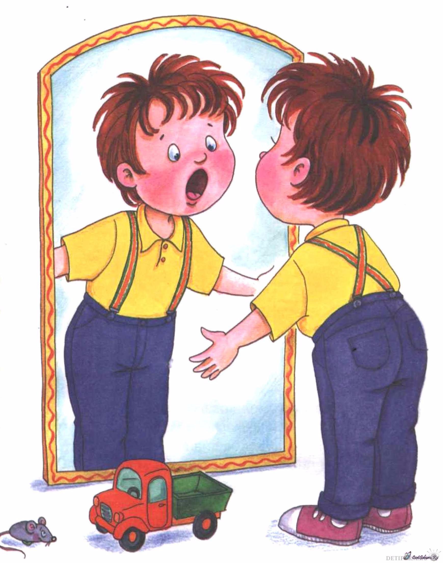 Как красиво оформить зеркало своими руками фото все