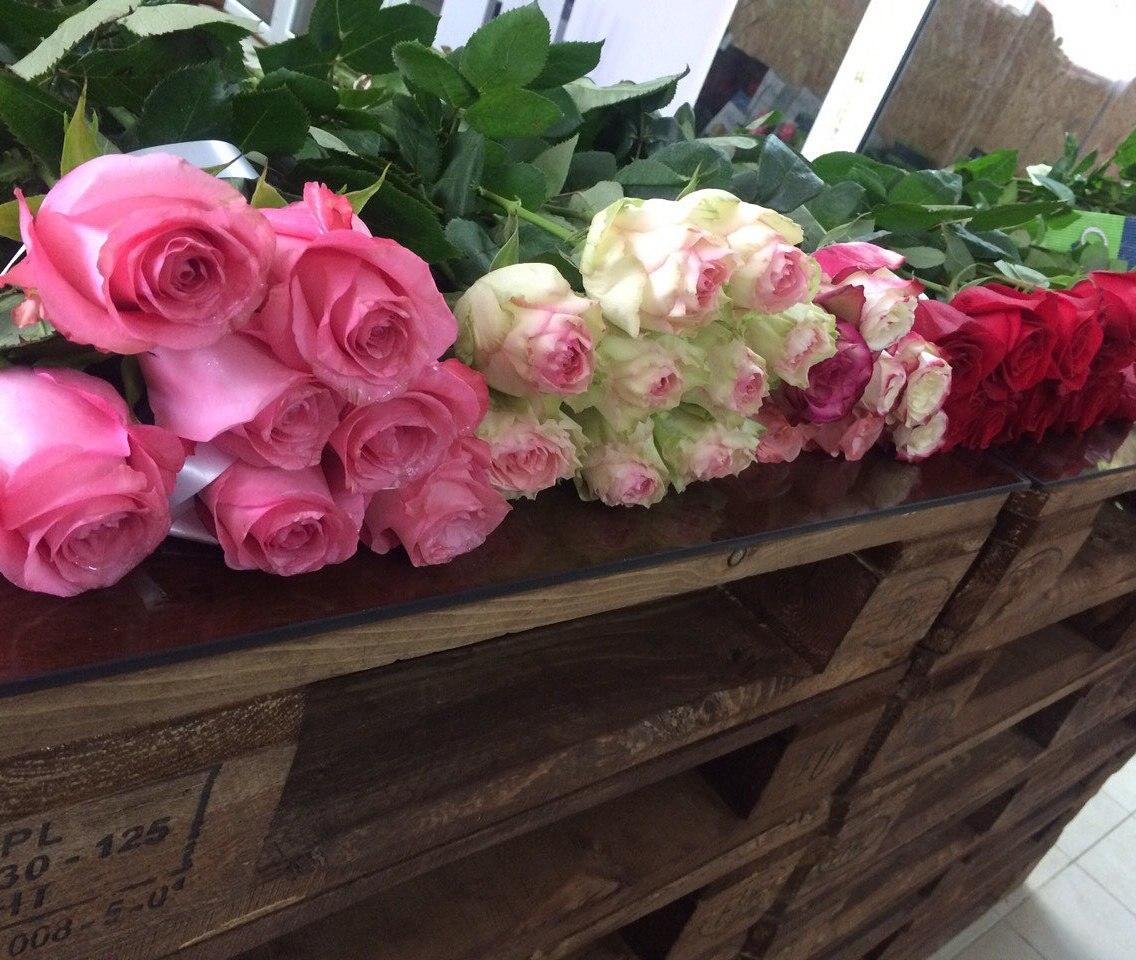 Заказать букет цветов на дом в витебске, магазин