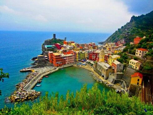 Самый популярные сайты недвижимости в италии