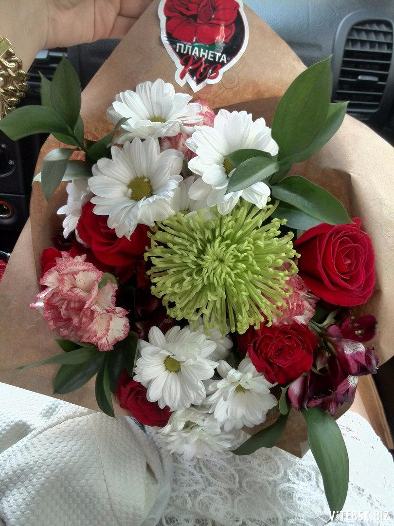 Доставка цветов в витебске, цветов