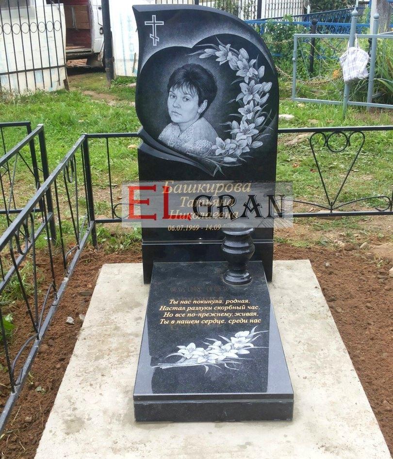 Памятники из гранита отзывы с рождения памятники гранит цена пенза