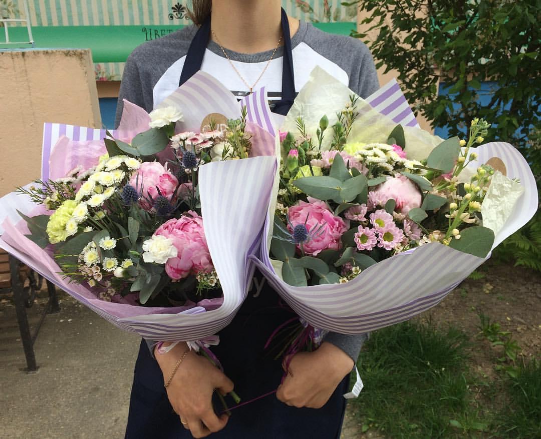 Предложение цветов и букеты на выпускной цена, колокольчиков полевых