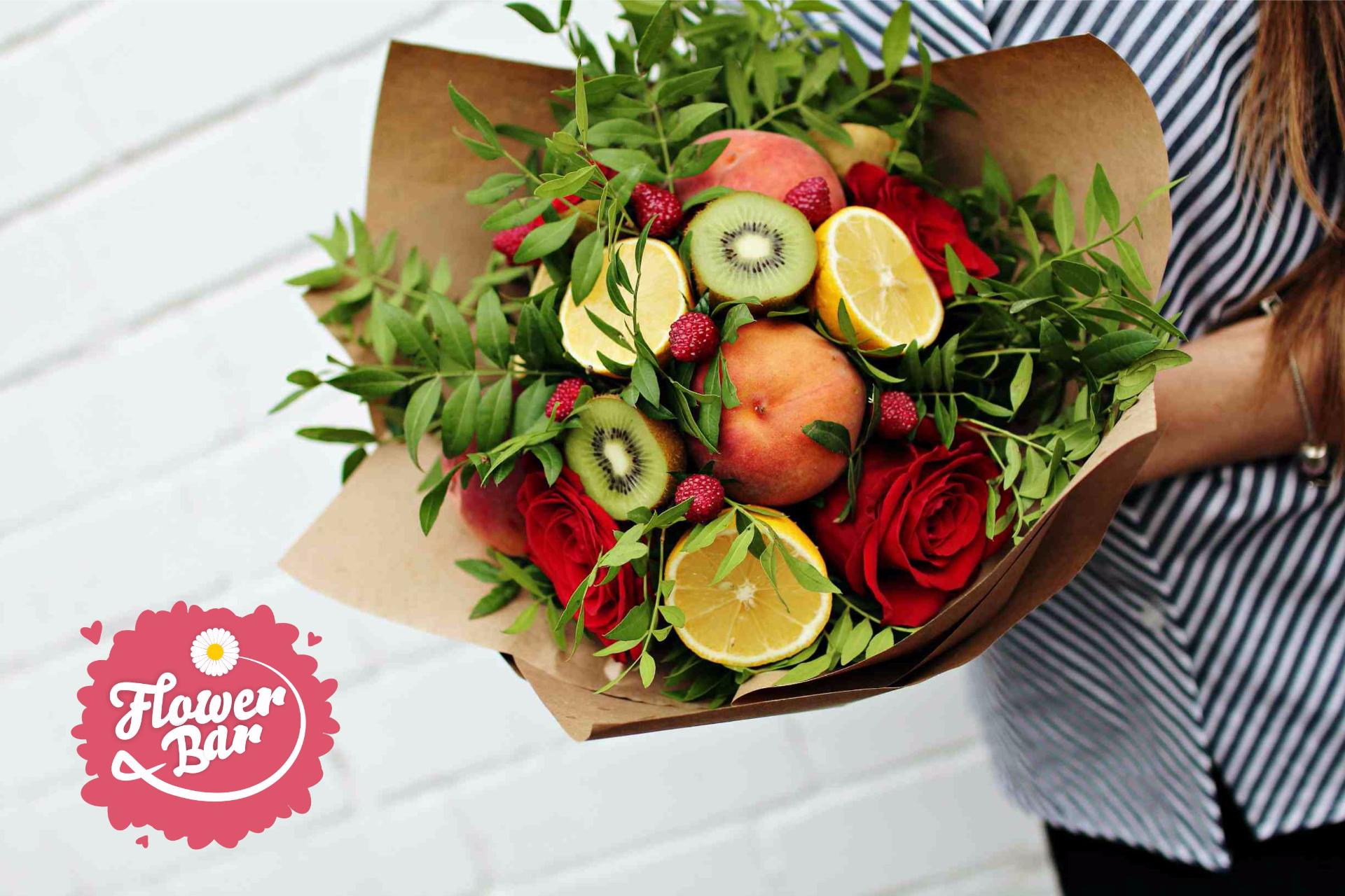 визитки для фруктовых букетов дизайн фото для прохождения кастинга
