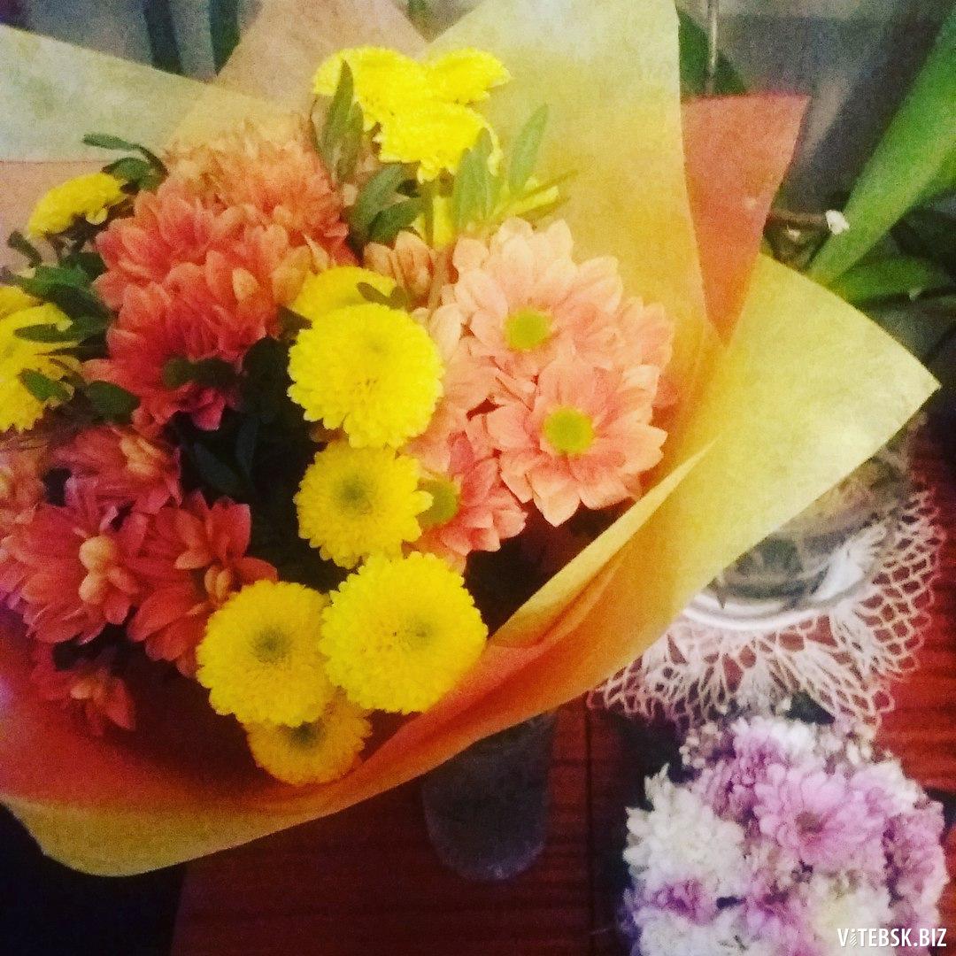 Невесты пионов, заказать букет цветов на дом в витебске