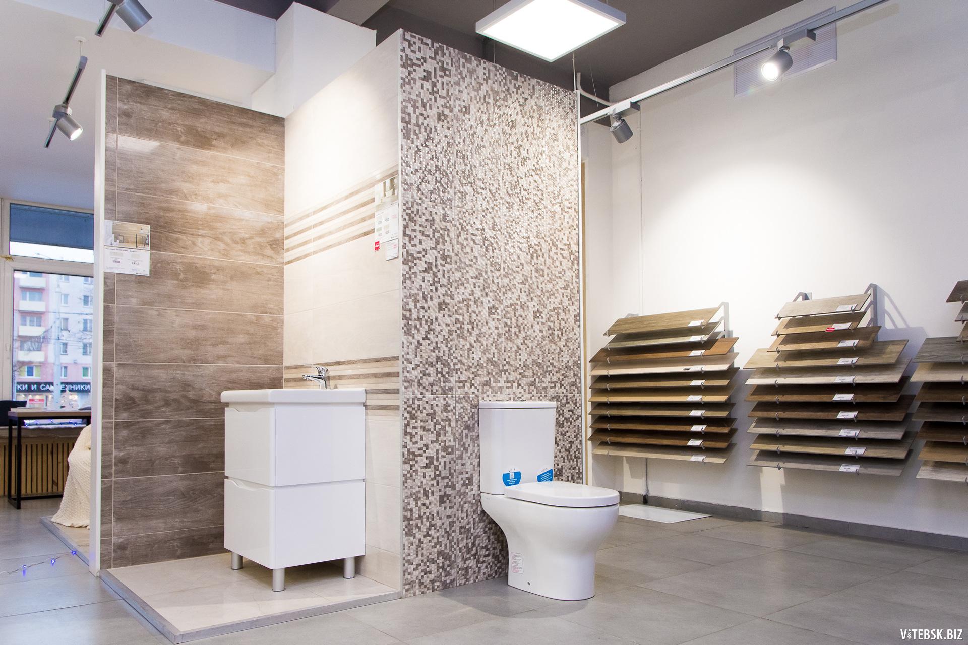 Магазин керамика и сантехника купить унитаз марки roca