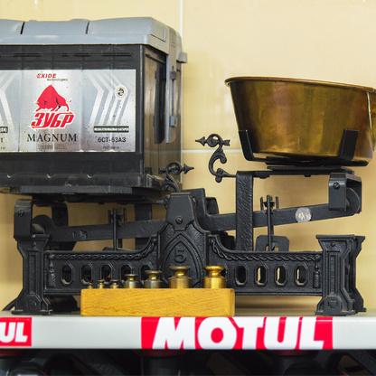 Куда сдать аккумулятор в витебске прием металолома в Бронницы
