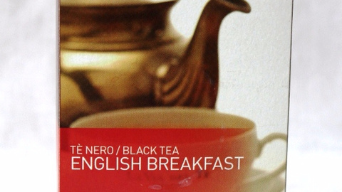 Natursan. English breakfast